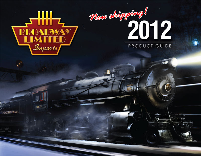 HO Scale PRR Class H10s 2-8-0 Consolidation Announced!