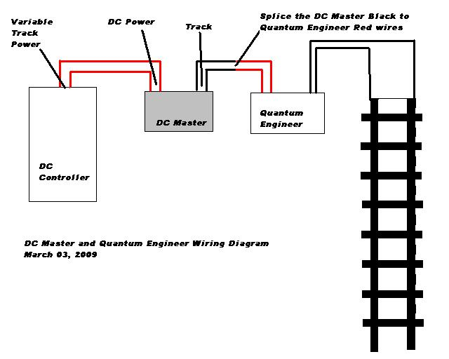DCMasterQEWiringDiagram frequently asked questions track light wiring diagram at bayanpartner.co