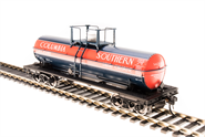 6000 Gallon Tank Car