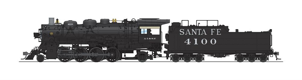 Broadway Limited 4763
