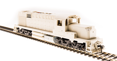 Image of item 4890 Alco RSD-15, Unpainted, Low Nose, Paragon3 Sound/DC/DCC, HO