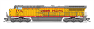 Image of item 6281 GE AC6000, UP #7516, Yellow & Gray Scheme, Paragon3 Sound/DC/DCC, N