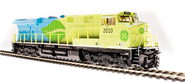 Image of item 5868 GE ES44AC, GE Evolution Hybrid #2010, Paragon3 Sound/DC/DCC, Smoke, HO