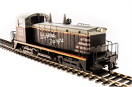 Image of item 4744 EMD NW2 Switcher, CB&Q #9409-A,