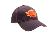 Image of item 5300 Broadway Limited Imports Twill Cap - Black