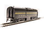 Image of item 5753 PRR Sharknose, BF-16 B-unit, #2010B, DGLE, 5-Stripe, Paragon3 Sound/DC/DCC, HO