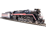 Image of item 2139 Reading T1 4-8-4, American Freedom Train #1, Paragon2 Sound/DC/DCC, HO