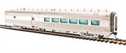 Image of item 528 Zephyr WP 48-Seat dining Car #842 'Silver Platter', HO